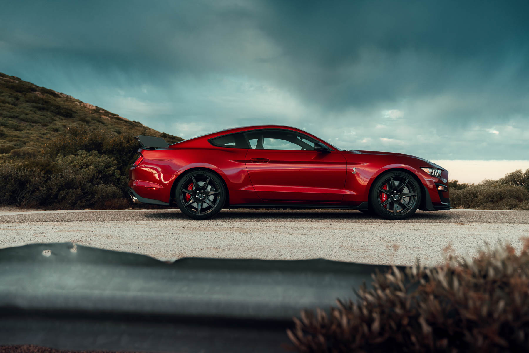 New 2020 Shelby GT500 - Pony Press - Mustang Motorsport ...